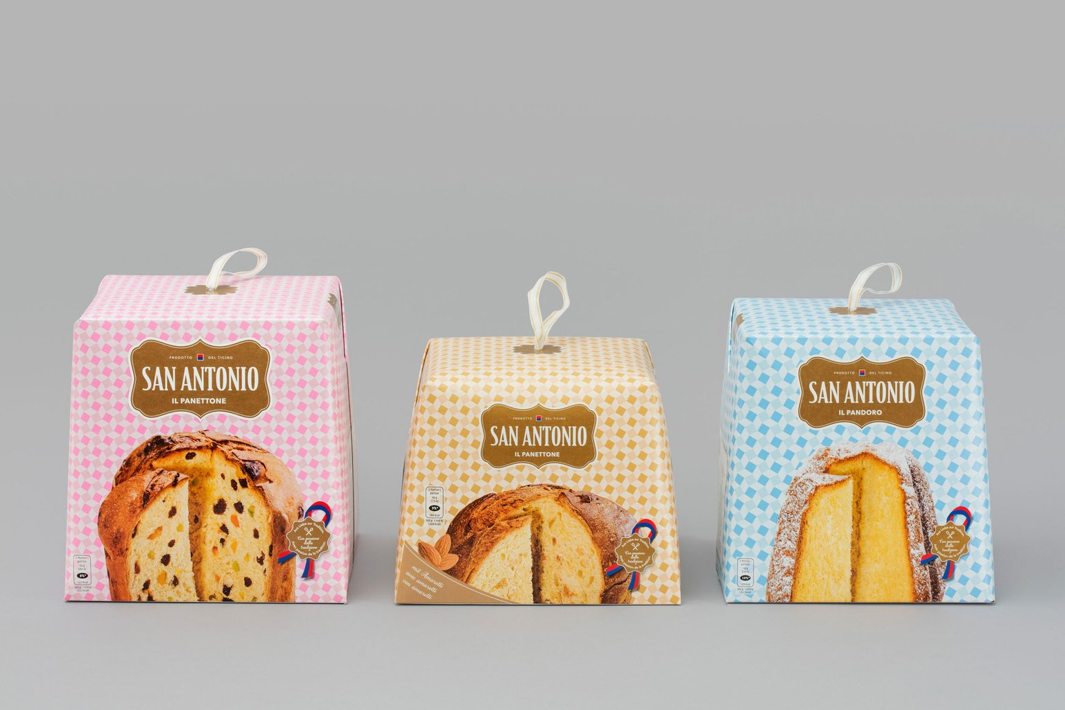 JOWA San Antonio Packaging Design